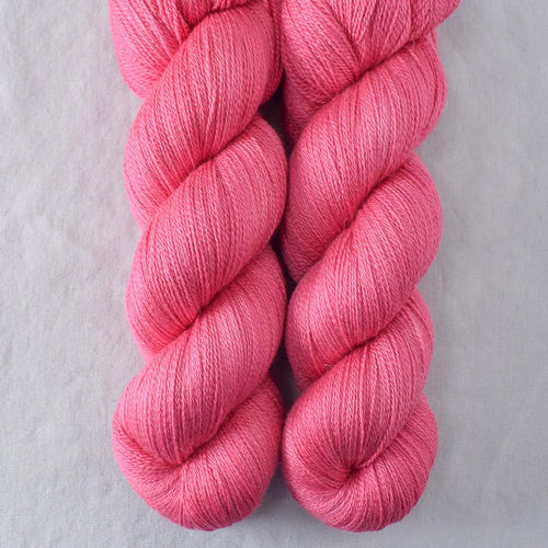 Sweet Pea - Miss Babs Yearning yarn