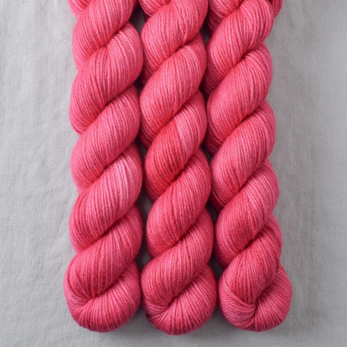 Sweet Pea - Miss Babs Yowza Mini yarn
