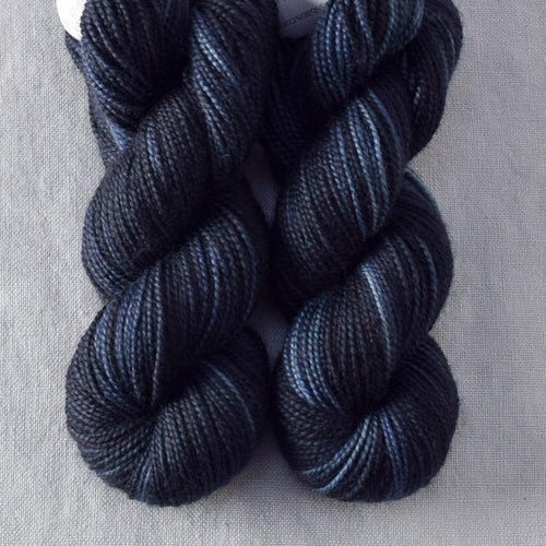 TARDish - Miss Babs 2-Ply Toes yarn