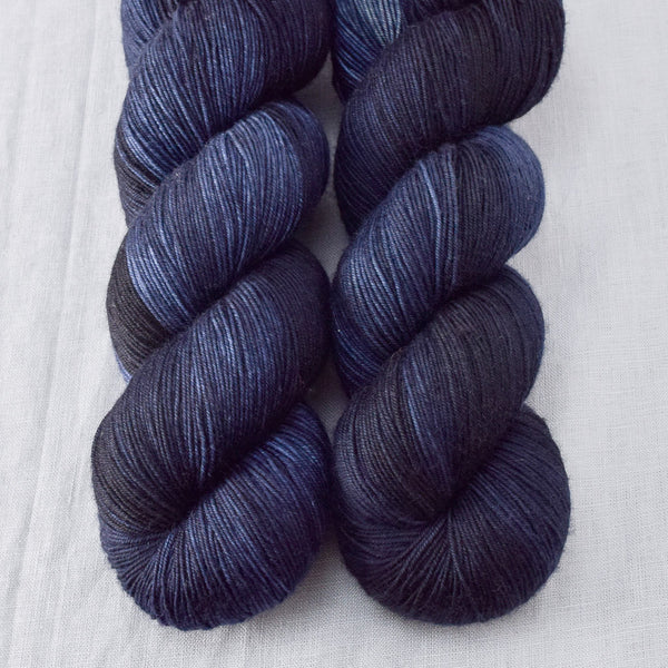 TARDish - Miss Babs Keira yarn