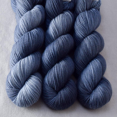 TARDish - Miss Babs Kunlun yarn