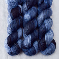 TARDish - Miss Babs Tarte yarn