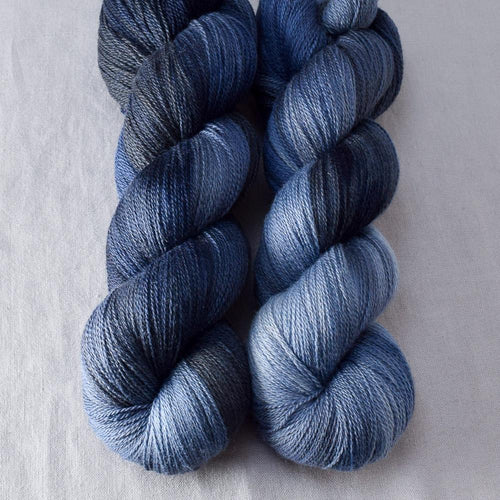 TARDish - Miss Babs Yearning yarn