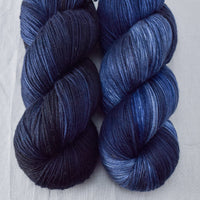 TARDish - Miss Babs Yowza yarn