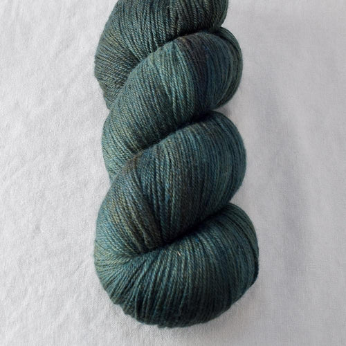Topaz - Miss Babs Killington yarn