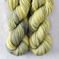 Toy Soldier - Miss Babs 2-Ply Toes yarn