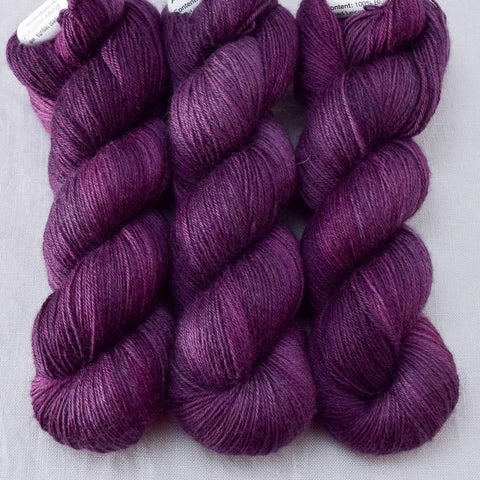 Tulipa - Miss Babs Northumbria Fingering Yarn