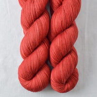 Turkey Red - Miss Babs Keira yarn