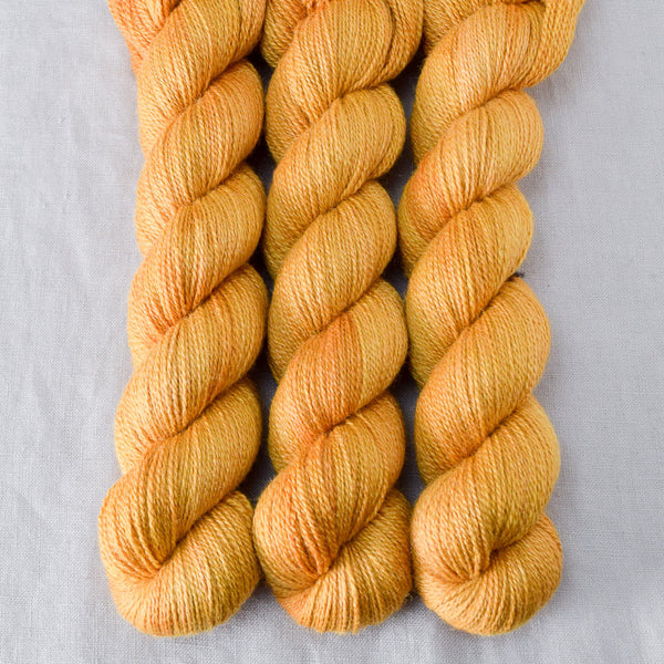 Turmeric - Miss Babs Yet yarn