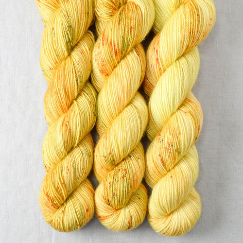 Tuscan Sun - Miss Babs Yummy 2-Ply yarn