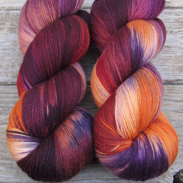 Tuscany - Miss Babs Killington yarn