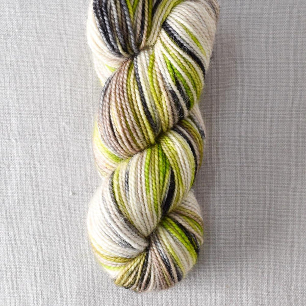 Uberraschung - Miss Babs 2-Ply Toes yarn