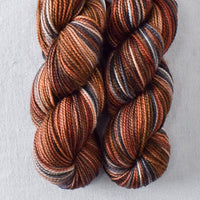 Underbrush - Miss Babs 2-Ply Toes yarn