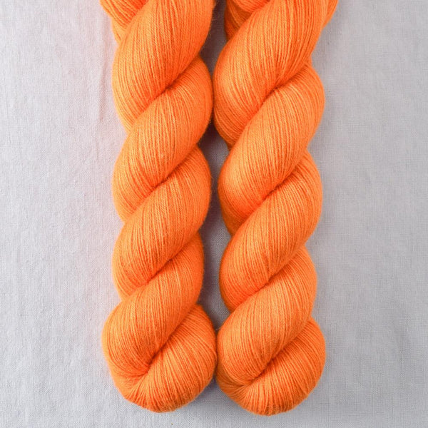 Valencia Partial Skeins - Miss Babs Katahdin yarn