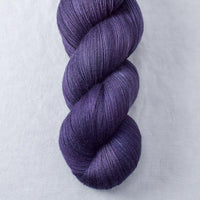 Varied Bunting - Miss Babs Katahdin yarn