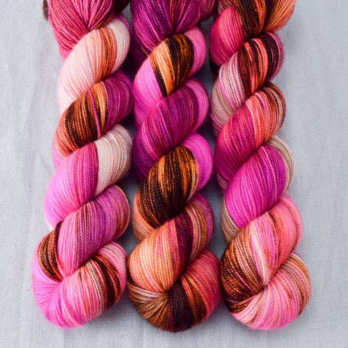 Verrassing - Miss Babs Yummy 2-Ply yarn