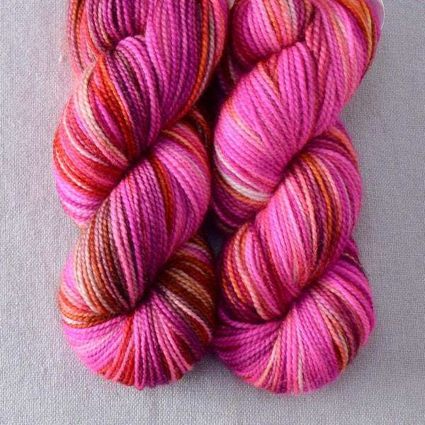 Verrassing - Miss Babs 2-Ply Toes yarn