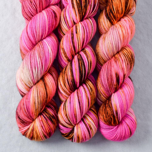 Verrassing - Miss Babs Yummy 3-Ply yarn