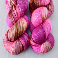 Verrassing - Miss Babs Big Silk yarn