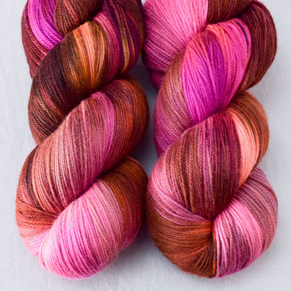 Verrassing - Miss Babs Killington yarn