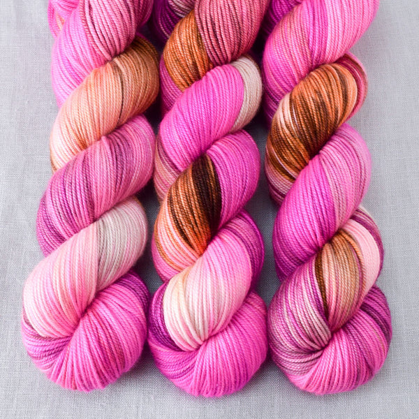 Verrassing - Miss Babs Kunlun yarn
