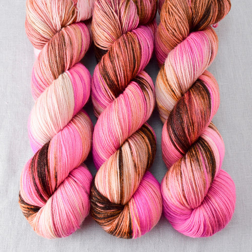 Verrassing - Miss Babs Tarte yarn