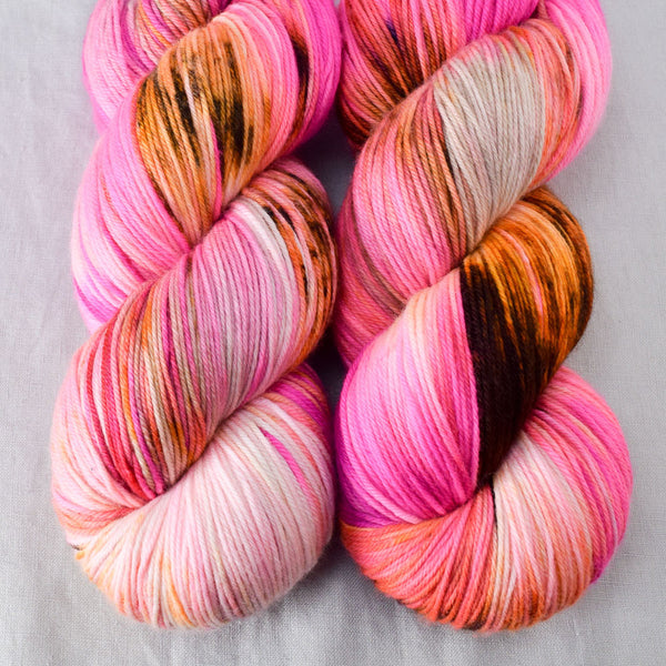 Verrassing - Miss Babs Yowza yarn