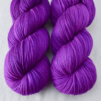Violaceous - Miss Babs K2 Yarn