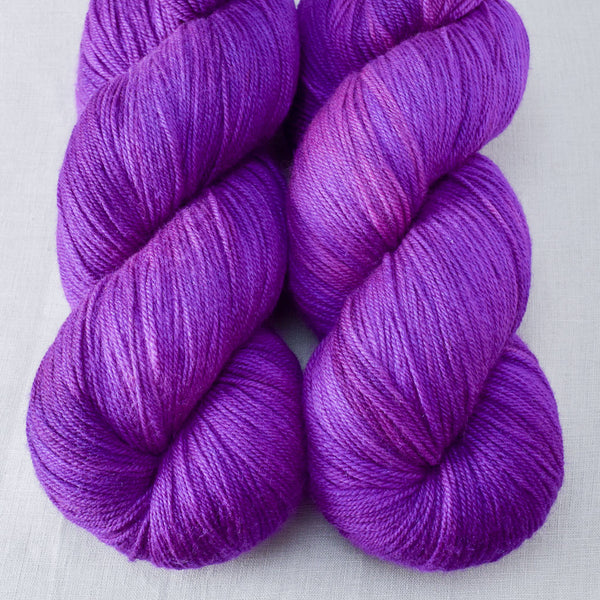Violaceous - Miss Babs Killington yarn