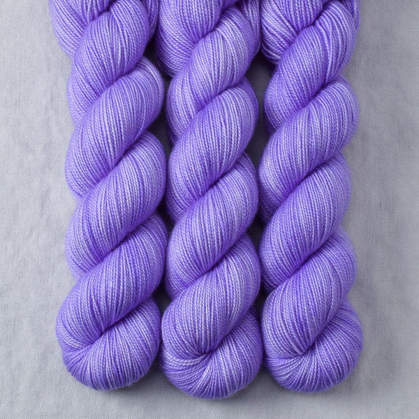 Violet - Miss Babs Yummy 2-Ply yarn