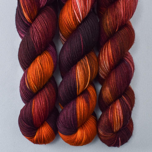 Volcanic Eruption - Yummy 3-Ply - Babette