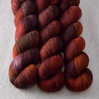 Volcanic Eruption - Miss Babs Katahdin 437 yarn