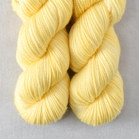 Walking on Sunshine - Miss Babs 2-Ply Toes yarn