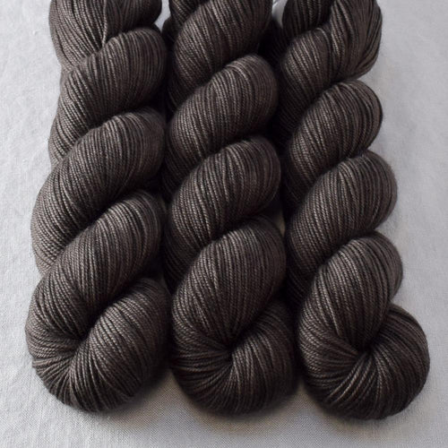 Walnut - Miss Babs Yummy 3-Ply yarn