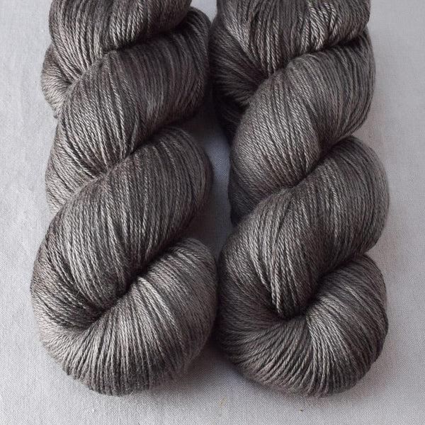 Walnut - Miss Babs Big Silk yarn