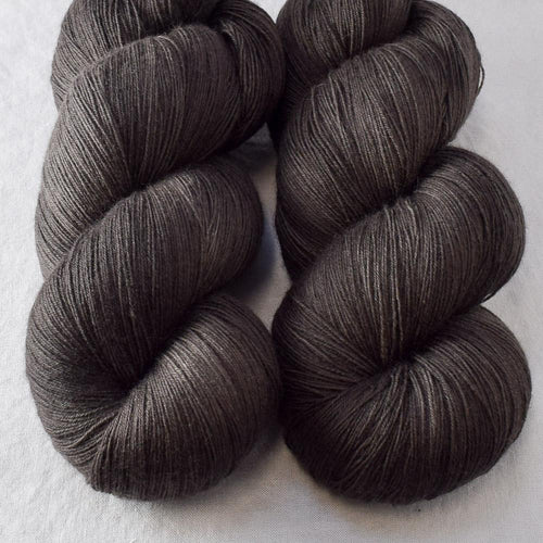 Walnut - Miss Babs Katahdin yarn