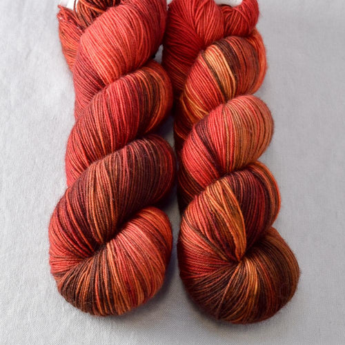 Wanna Go Crazy - Miss Babs Keira yarn