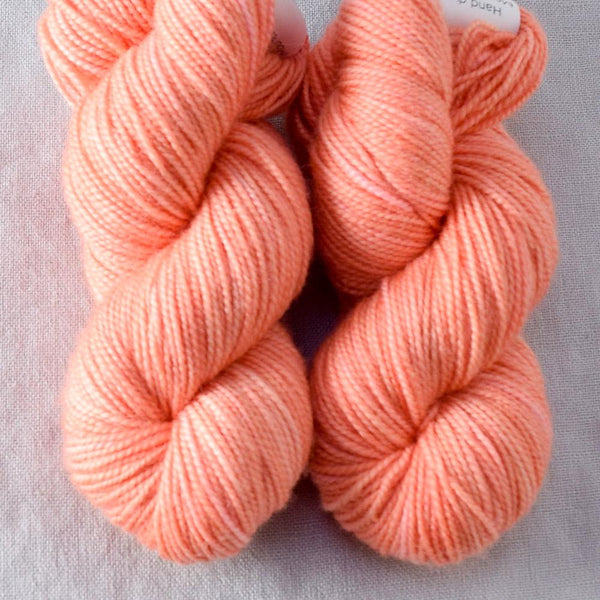 Warm Sienna - Miss Babs 2-Ply Toes yarn
