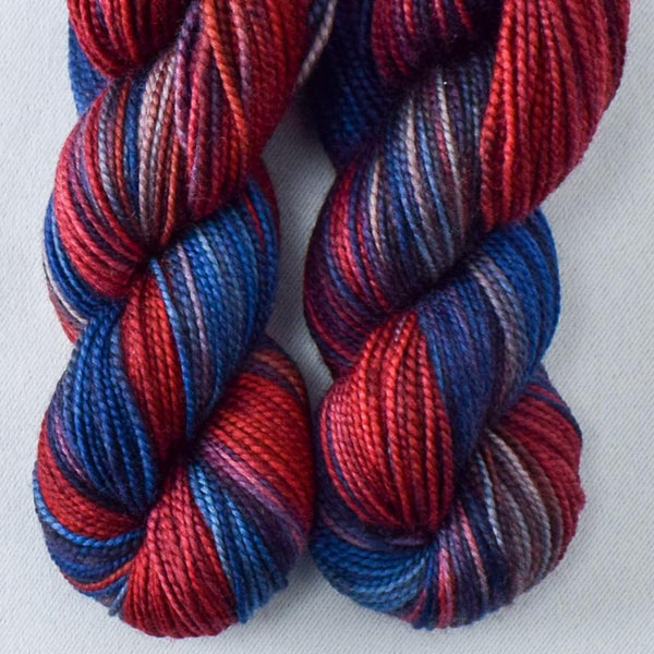 What You Need - Miss Babs 2-Ply Toes yarn