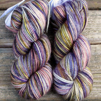 Whimsical - 2-Ply Toes - Babette