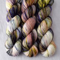 Whimsical - Miss Babs Yummy 3-Ply yarn