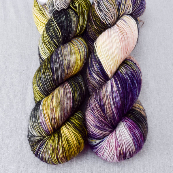 Whimsical - Miss Babs Keira yarn