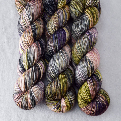 Whimsical - Miss Babs Northumbria Fingering yarn