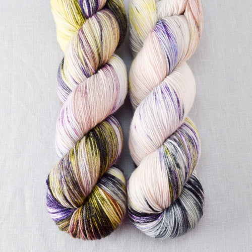 Whimsical - Miss Babs Tarte yarn