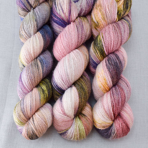 Whimsical - Miss Babs Yet yarn