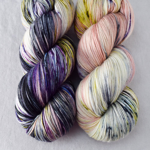Whimsical - Miss Babs Yowza yarn