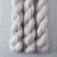 White Peppercorn - Miss Babs Moonglow yarn