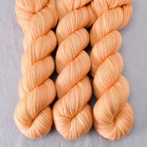 Whitsunday - Miss Babs Yummy 2-Ply yarn
