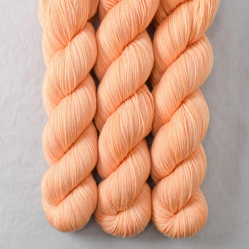 Whitsunday - Miss Babs Tarte yarn