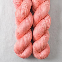 Wild Tulip - Miss Babs Yearning yarn